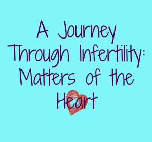 A Journey Through Infertility Image