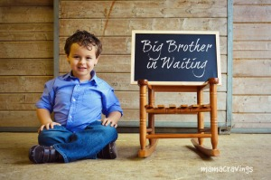 Big Brother in Waiting
