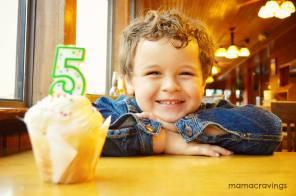 Eli 5 Birthday 2