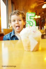 Eli 5 Birthday 5